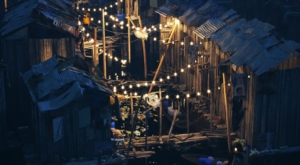 New algorithm dramatically speeds up rendering in scenes with many lights.