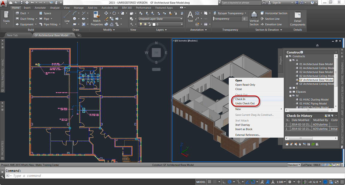 Procad autocad architecture funkcje for Autodesk online home design