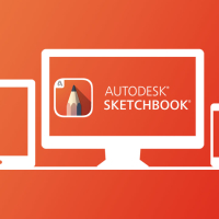<strong>Multi-platform support</strong><br />ONLY WITH SKETCHBOOK PRO MEMBERSHIP<br />Supports desktop, iOS, Android, and Windows 8.1.