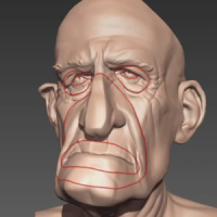 <strong>Symmetry tools</strong><br />Make any model symmetrical. (video: 1:41 min.)
