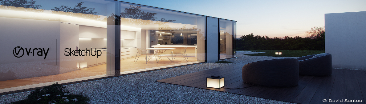 V-ray For Sketchup For Mac