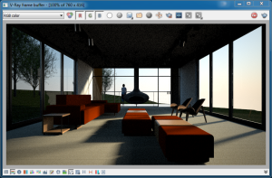 V-Ray for Revit 09 Done_Revit_RT