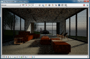 V-Ray for Revit 11