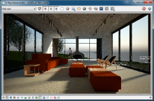 V-Ray for Revit 12