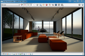 V-Ray for Revit 13 Render_Revit_Done